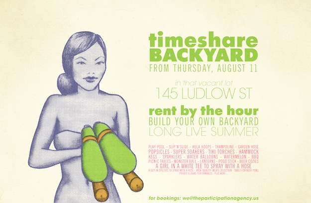 Timeshare Flyer rgb