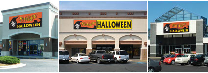 Halloween Stores: How Do They Work? | Business Opportunities