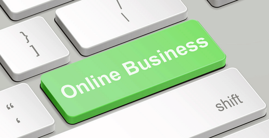 how start an online business