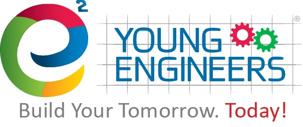 e Young Engineers Logo