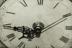 Time.   Photo by Al- Fassam.