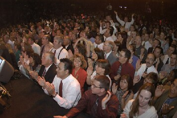 Amway Convention