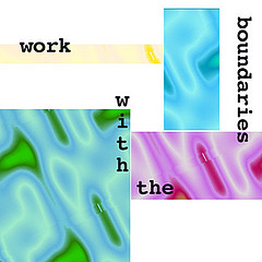 Work with the boundaries