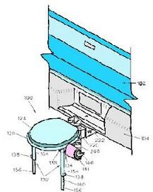 Stupendous Ridiculous Patents Customarchery Wood Chair Design Ideas Customarcherynet