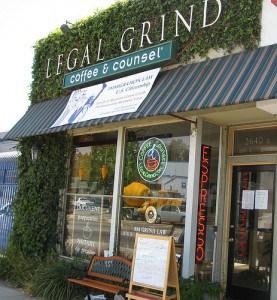 Legal Grind