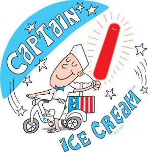 Capting Ice Cream