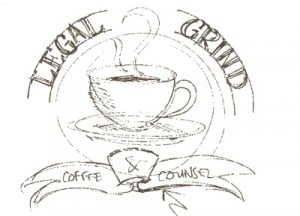 Legal Grind Logo