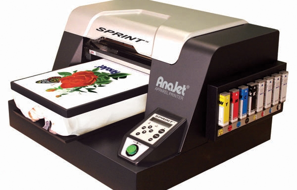 Printing Your Own Shirt Business