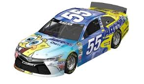 Aaron's Inc NASCAR Photo Image