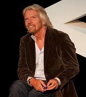 4 key life lessons from billionaire businessman Richard
