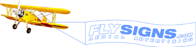 Fly Signs