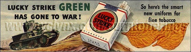 Luckygreentank