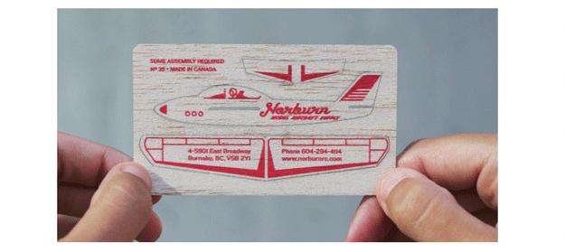 Airplanecard 2