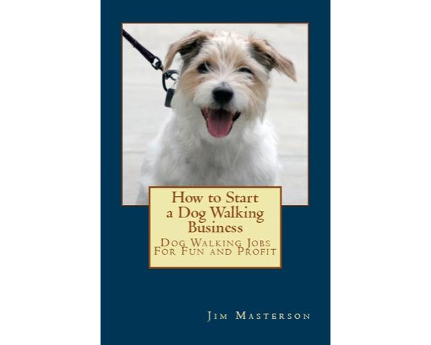 Dog Walking Cover Image