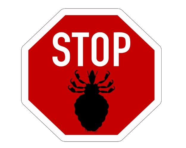 Stop Lice