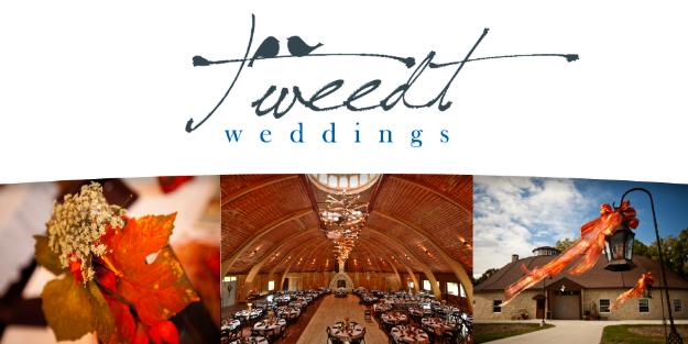 Tweedt Weddings