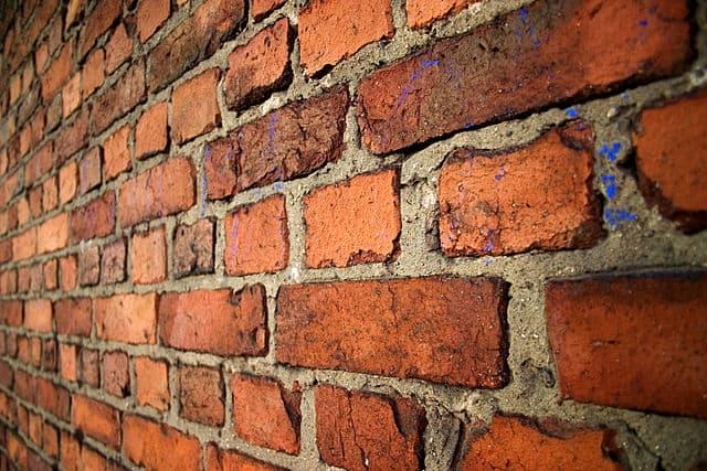 640px Concrete Wall