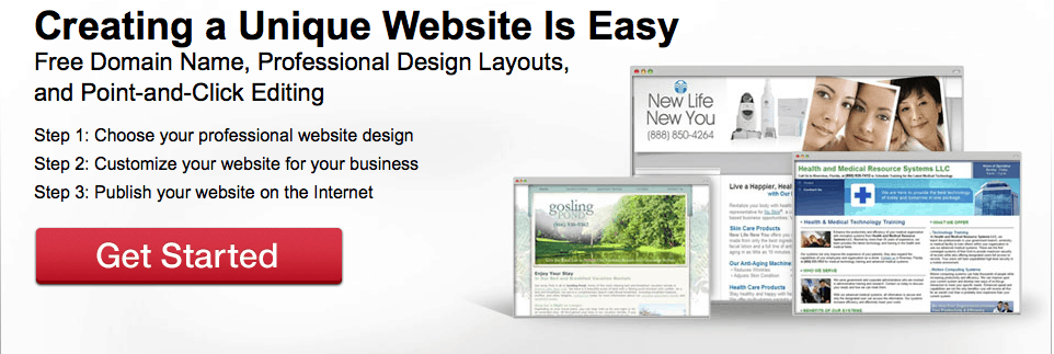 Making Your First Website