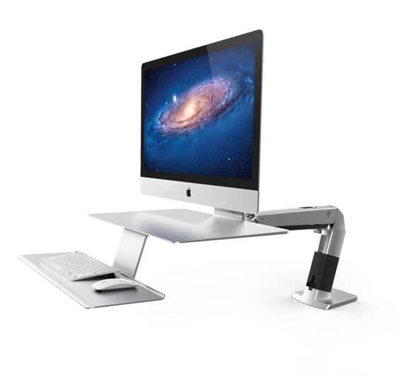 Standup Desk Workstation