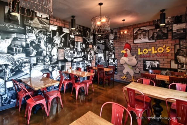 Interview With Larry Lo Lo White Founder Of Lo Lo S Chicken Waffles Franchise Interviews