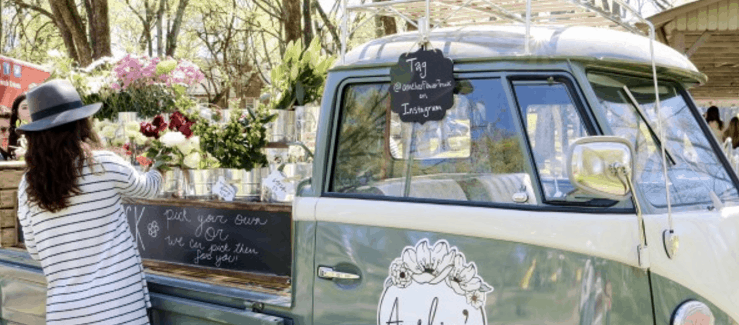Truck Businesses That Don't Sell Food (50 Ideas)
