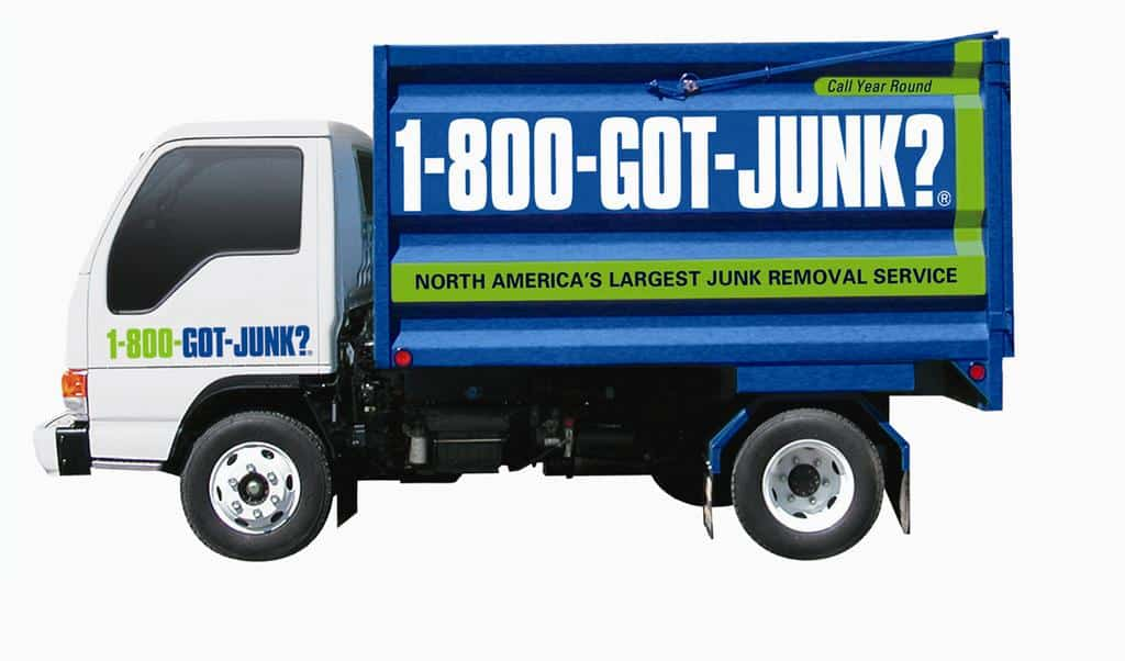 Learn how to start a junk haul business