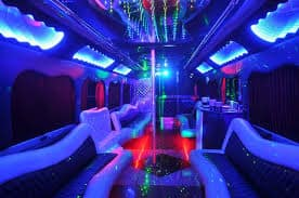 How to start a karaoke or party bus