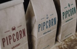 Behind the Scenes of Shark Tank's Pipcorn