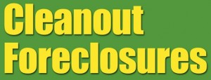 Cleanout Foreclosures-franchise