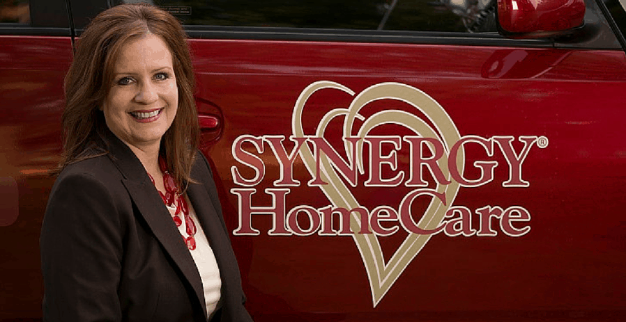 Synergy Homecare-franchise