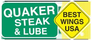 quaker steak-franchise