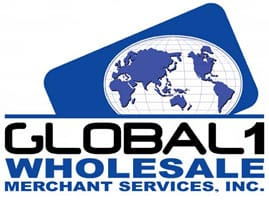 Global 1 Wholesale Merchant Services-franchise