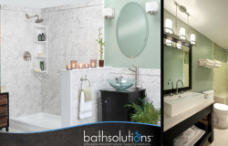A Five-Star Bath Solution Done in Just One Day