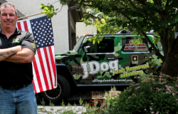 JDog: The Franchise for Military Vets and Their Families