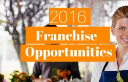 50 Top Franchises To Own In 2016