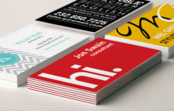 Are Your Business Cards Obsolete?