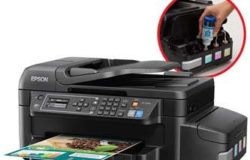 How Important Is Your Office Printer?