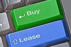 Should Your Business Buy Or Lease Needed Equipment