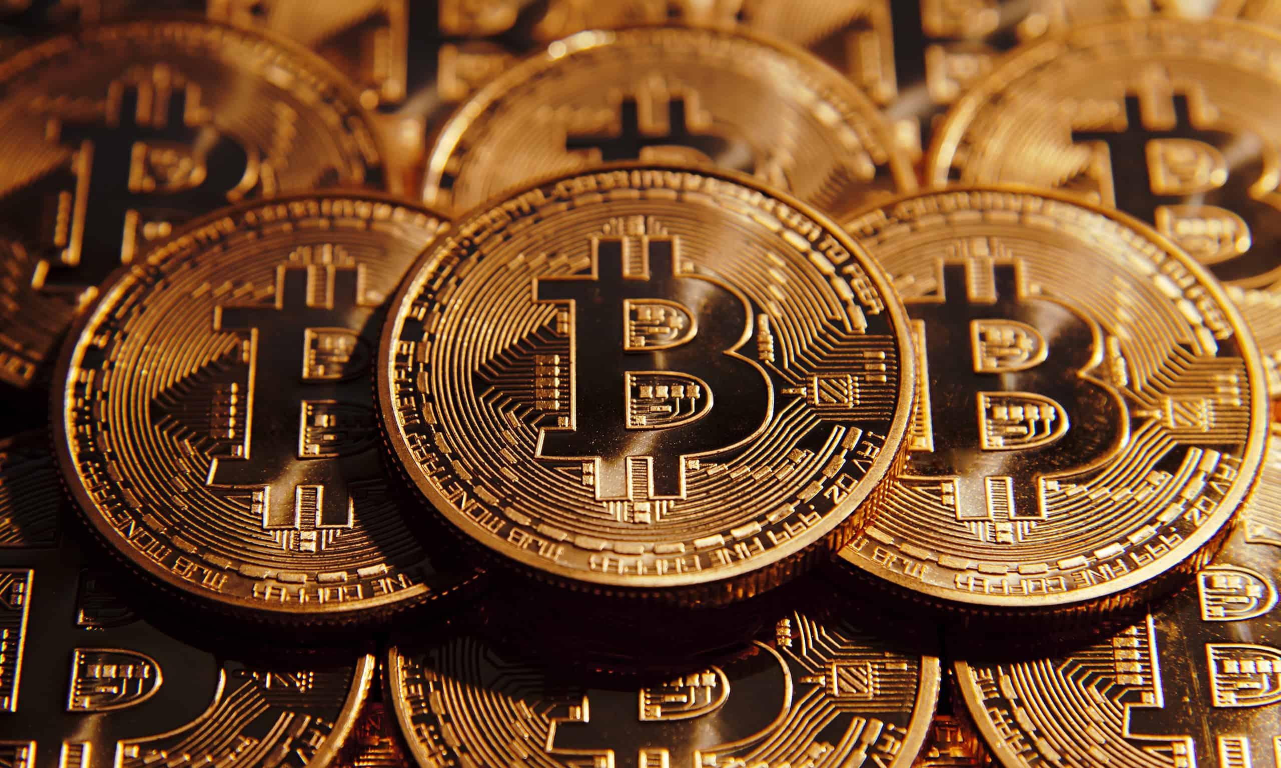 Bitcoin - business opportunities