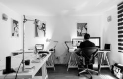 4 Top Reasons to Work from Home