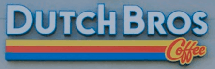 Dutch Bros Coffee Logo