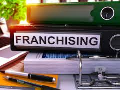 Franchising Books