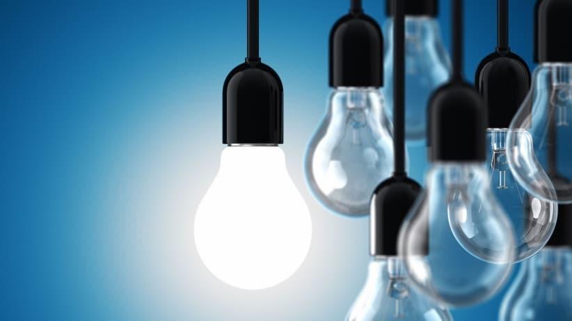 Light Bulb images from Entrepreneur Online