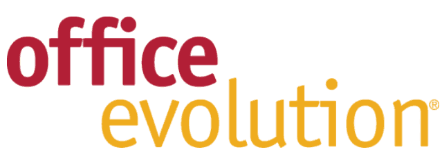 Office Evolution Franchise Logo Image