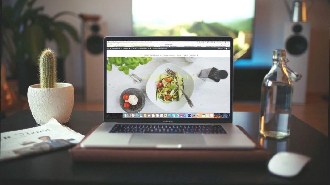web design - featured image