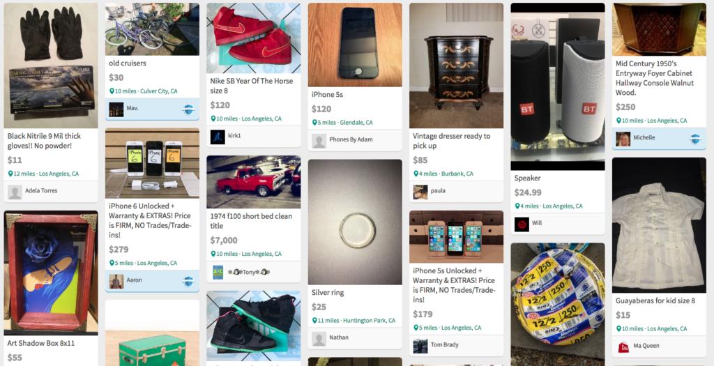 offerup - used
