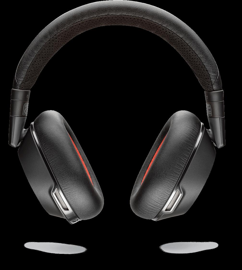 Bluetooth wireless headsets