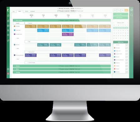 Business Software - HR