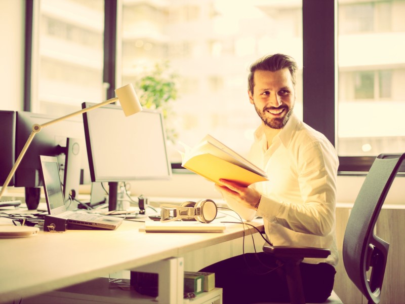 employees happier