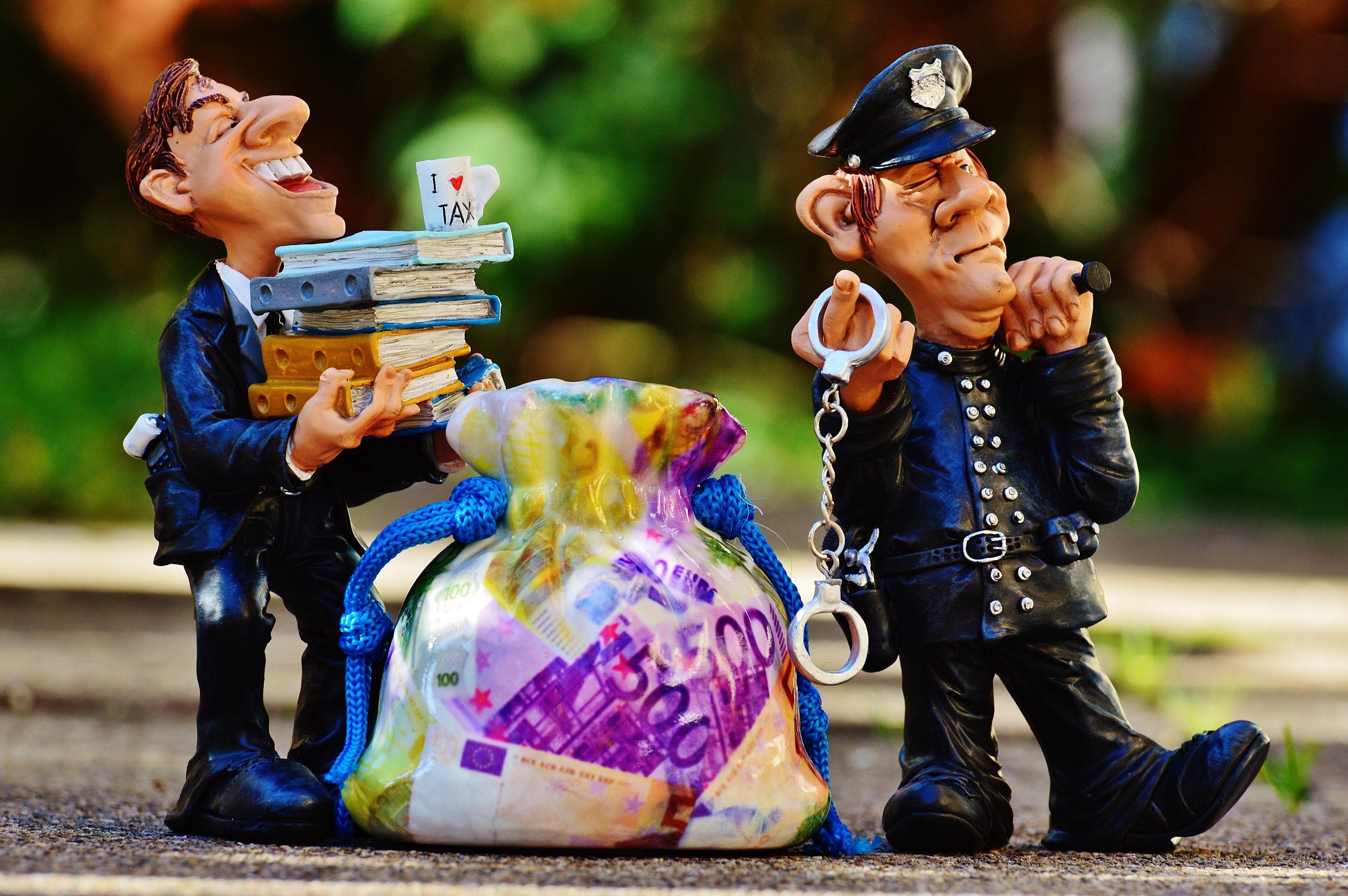 debt consolidation scams
